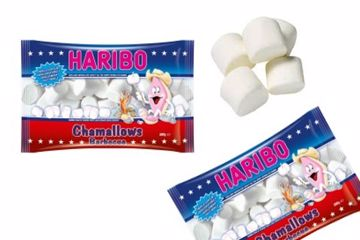 Immagine di HAR BBQ MALLOWS GR300XPZ24