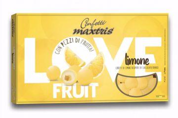 Immagine di ITA CONFETTI LOVE FRUITS LIMONCETTE KG 1
