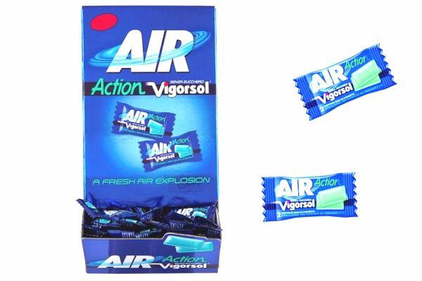 Immagine di PER VIGORSOL AIR ACTION MONO S/Z S/G PZ.250