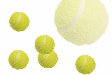 Immagine di FIN CHICLE TENNIS S/G KG. 1