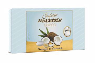 Immagine di ITA CONFETTI MAXTRIS COCCO S/G KG.1