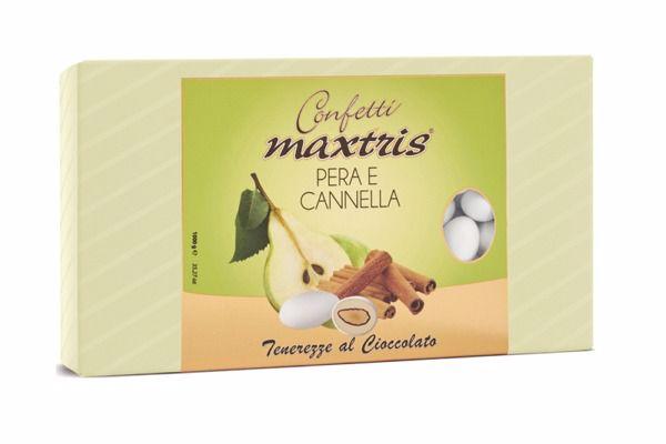 Immagine di ITA CONFETTI MAXTRIS PERA E CANNELLA S/G KG. 1