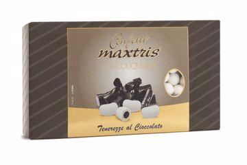 Immagine di ITA CONFETTI MAXTRIS CIOCOLIQUIRIZIA KG. 1