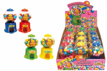 Immagine di CDD MINI GUMBALL MACHINE PZ.12xGR.40