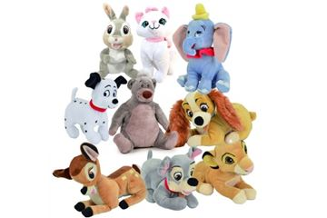Immagine di IGT ANIMAL FRIENDS (9 VR in base a disp.) CM.18 PZ.1