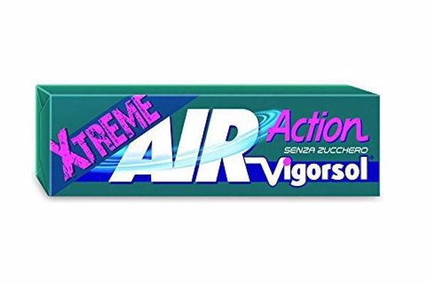 Immagine di PER VIGORSOL AIR ACTION XTREME S/Z 40 STICK