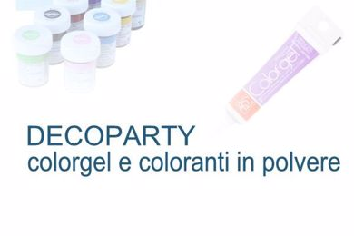 Immagine per la categoria COLORGEL