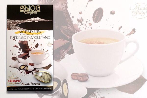 Immagine di CRI SNOB CAFFE' ESPRESSO GR.500