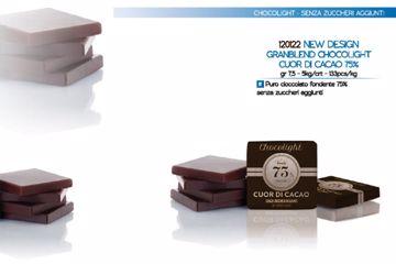 Immagine di VEN GRANBLEND CHOCOLIGHT FOND. 75% S/Z e S/G KG.1