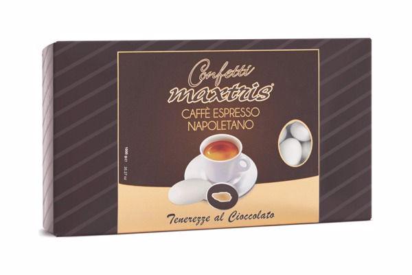 Immagine di ITA CONFETTI MAXTRIS CAFFE' S/G KG. 1