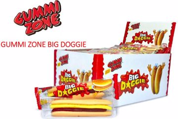 Immagine di MNA GUMMI ZONE BIG DOGGIE S/G PZ.36