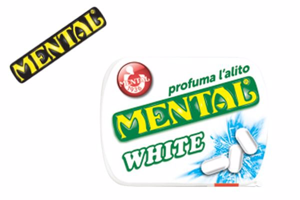 Immagine di FAS MENTAL WHITE PZ.24