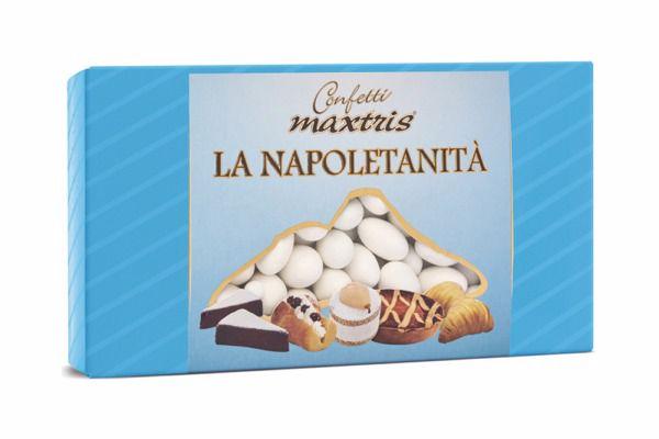 Immagine di ITA CONFETTI MAXTRIS LA NAPOLETANITA' S/G