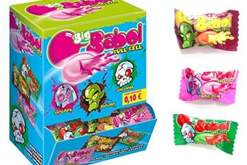 Immagine di PER BIG BABOL FULL FILL MONO PZ.200