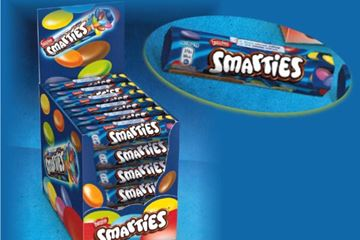Immagine di NES SMARTIES BOX 36 X 38GR
