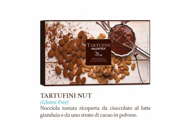 Immagine di ITA TARTUFINI NUT S/G GR.500