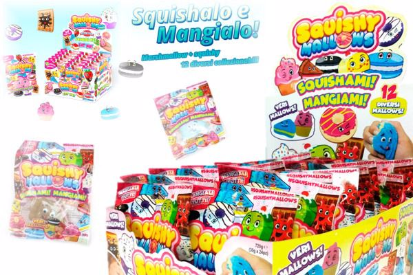Immagine di PRE SQUISHY MALLOWS GR30X24