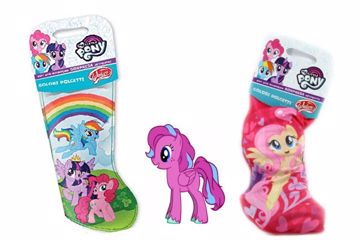 Immagine di WAL CALZA RIP.  MY LITTLE PONY GR.180 PZ.1