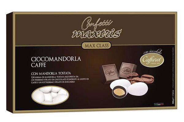 Immagine di ITA CONFETTI MAXCLASS CAFFE' S/G GR500