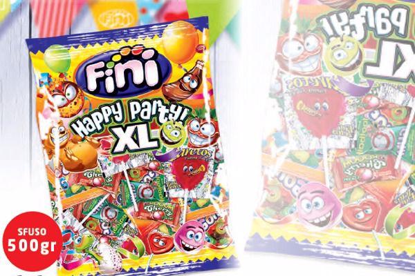 Immagine di FIN HAPPY PARTY MIX S/G GR500