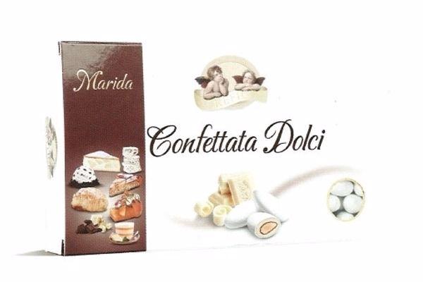 Immagine di ORE CONFETTI MARIDA CONFETTATA DOLCI S/G GR500