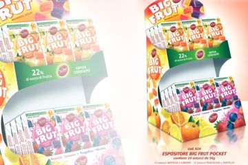 Immagine di ELA EXPO BIG FRUIT G36 PZ24