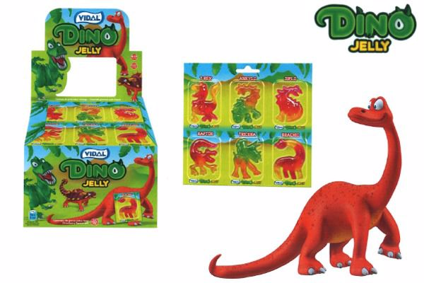 Immagine di VID DINO JELLY BOX 11X6