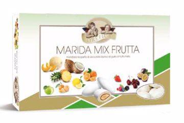 Immagine di ORE CONFETTI MARIDA MIX FRUTTA S/G GR500