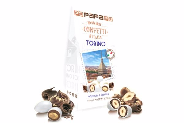 Immagine di DOL CONFETTI D'ITALIA TORINO (nocc/golos) S/G GR150