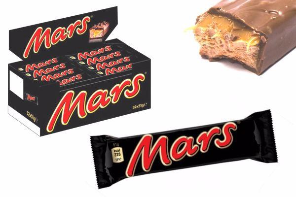 Immagine di NES MARS PZ 32 X 51G