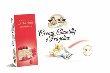Immagine di ORE CONFETTI MARIDA CHANTILLY E FRAGOLINE S/G GR500