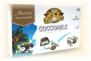 Immagine di ORE CONFETTI MARIDA COCCOMILK (BOUNTY) S/G GR500
