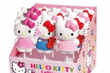 Immagine di ROS LECCA LECCA MM HELLO KITTY12x45GR