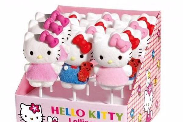 Immagine di BON LECCA LECCA MM HELLO KITTY12x45GR