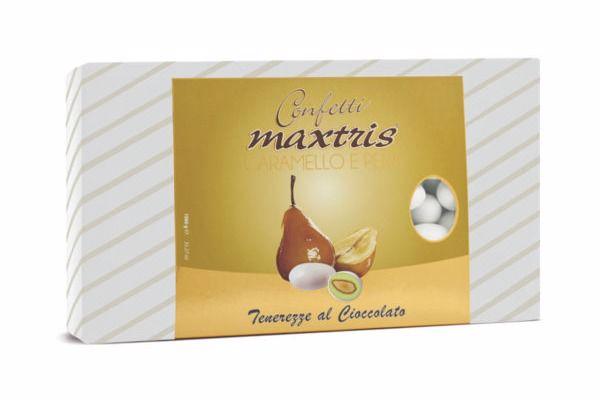 Immagine di ITA CONFETTI MAXTRIS CARAMELLO E PERA S/G KG. 1  (ultimi pezzi)