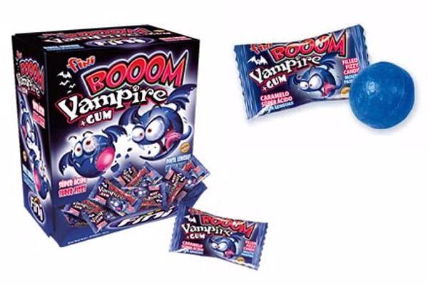 Immagine di FIN CHICLE FINIBOOM VAMPIRE BOX S/G PZ. 200