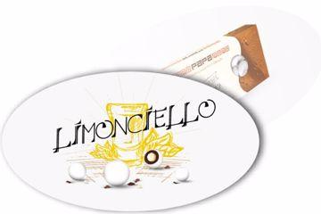Immagine di DOL LIQUORINI CUORE CREMOSO LIMONCELLO S/G GR500