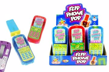 Immagine di CDD FLIP PHONE POP PZ.12 X GR.30
