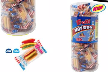 Immagine di CDD TROLLI BAR. HOT DOG PZ60