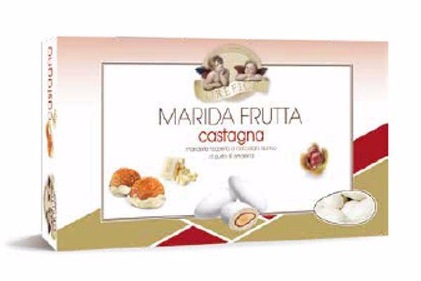 Immagine di ORE CONFETTI MARIDA CASTAGNA S/G GR500