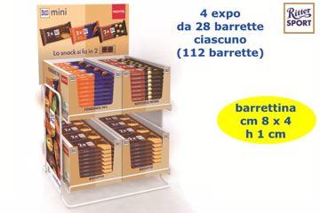 Immagine di RIT EXPO DA BANCO 2-PACK 4 X 28 PZ (TOT 112)