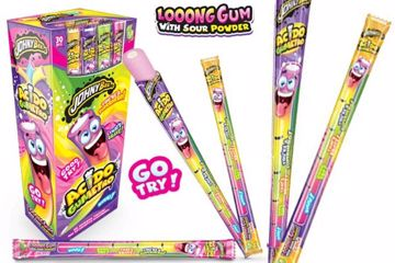 Immagine di JOY BUBBLE GUM METRO PZ30