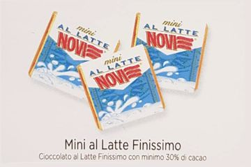 Immagine di NOV MINI LATTE FINISSIMO S/G KG.1