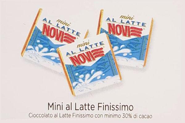 Immagine di NOV MINI LATTE FINISSIMO S/G KG.1