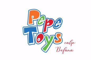 Immagine per il produttore PEPE TOYS