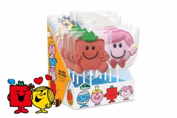Immagine di BON LECCA LECCA MM MR MEN LITTLE MISS GR45 X 12 PZ