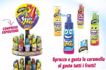 Immagine di JOY CARAMELLA SPRAY EXPO DA 34