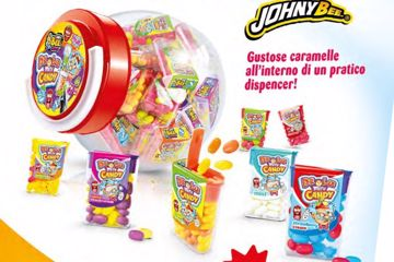 Immagine di JOY MINI CANDY (tipo Tic Tac) BOULE PZ 70