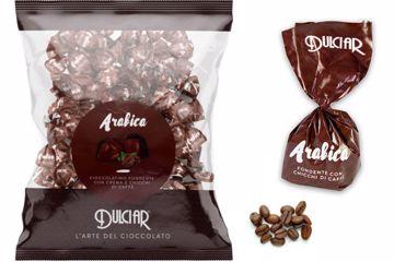 Immagine di DUC ARABICA C/CHICCHI DI CAFFE' S/G KG.1