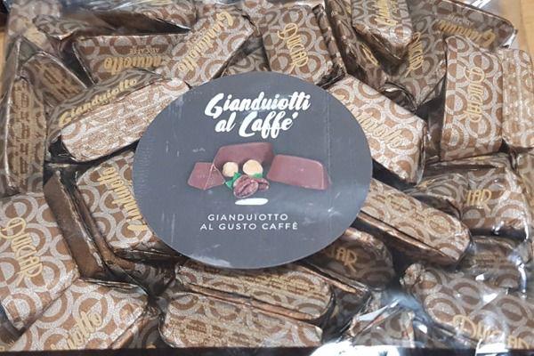 Immagine di DUC GIANDUIOTTI AL CAFFE' S/G KG.1
